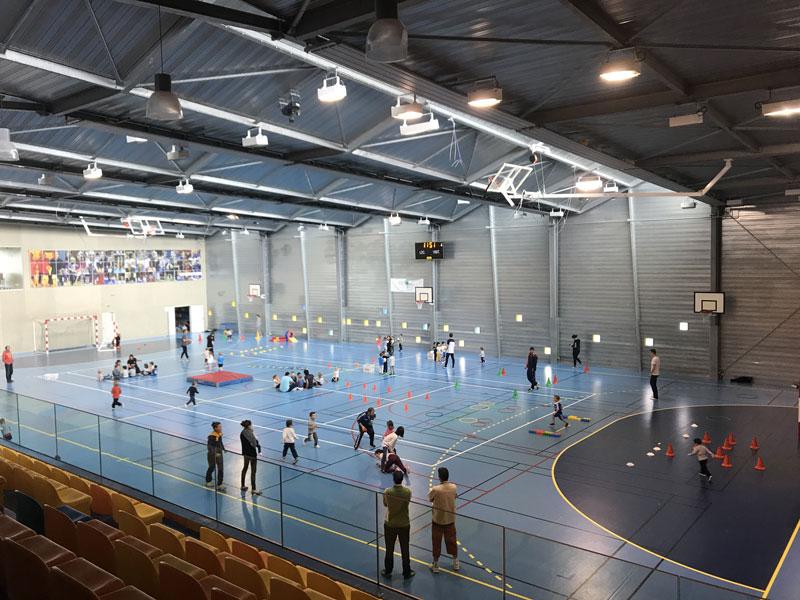 Rejoignez l'USV Handball pour la saison 2019/2020